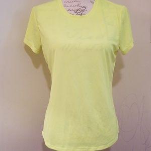 Women's Nike DriFit Shirt/Top L
